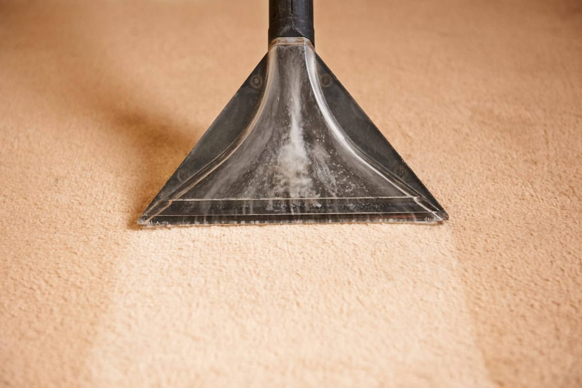 Tips To Protect Your Floors During The Holidays—Part 1
