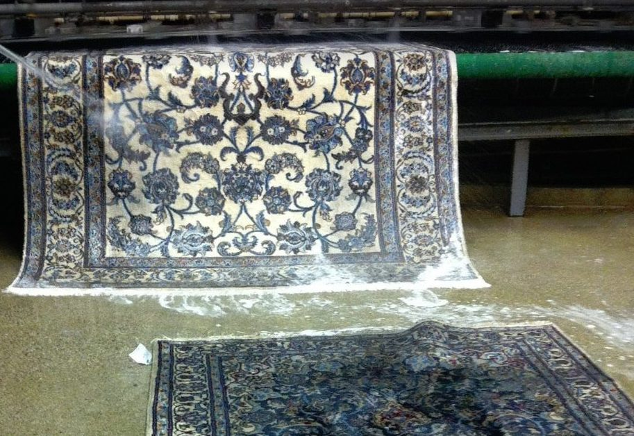 AAA 1 Oriental Rug Cleaning Specialists
