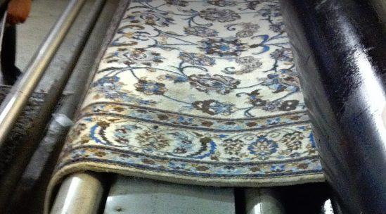 Fine Rug Cleaning In Los Angeles