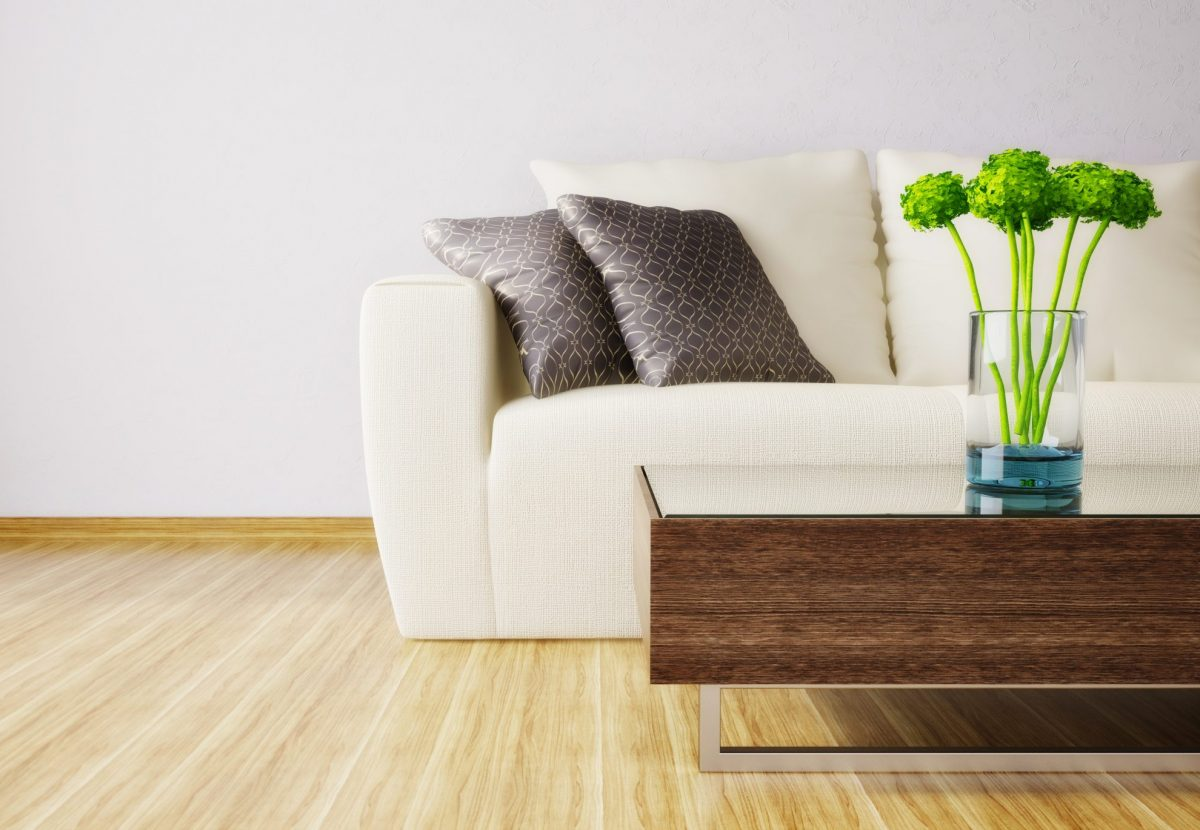The Importance of Upholstery Cleaning